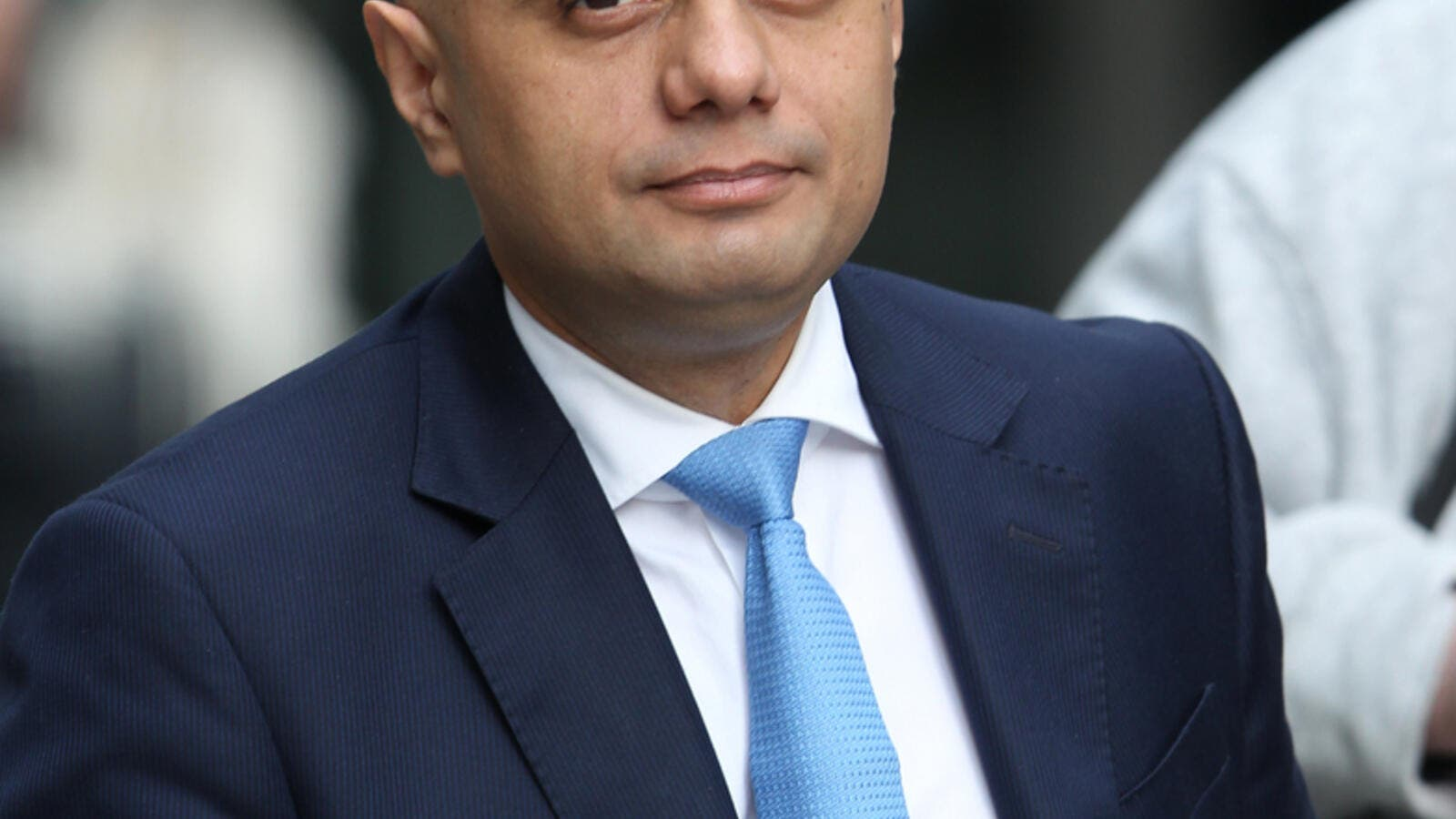 Home Secretary Sajid Javid faces a major backlash today after making it clear Britain will not block the death penalty for the ISIS 'Beatles'. (Shutterstock/ File)
