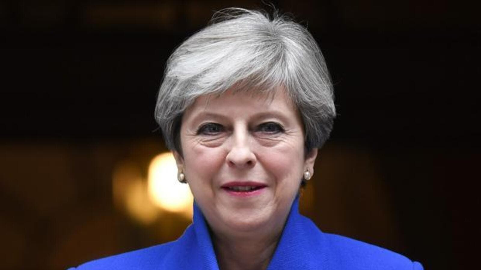 UK Prime Minister Theresa May calls for crisis summit in order to prepare for a 'no deal' situation. (AFP/ File)