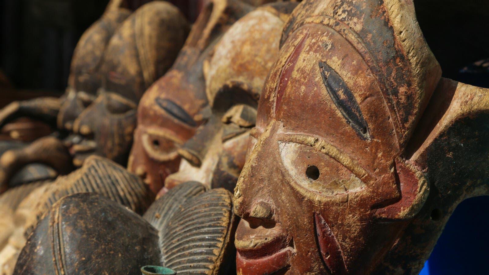 German Museum Returns 9 Stolen Artifacts to Native American