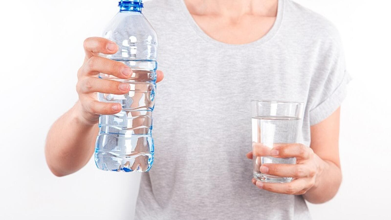 "Nestlé Water Jordan announced in a statement on Saturday its commitment to the ""safety and health of the Jordanian consumer"". (Shutterstock)"
