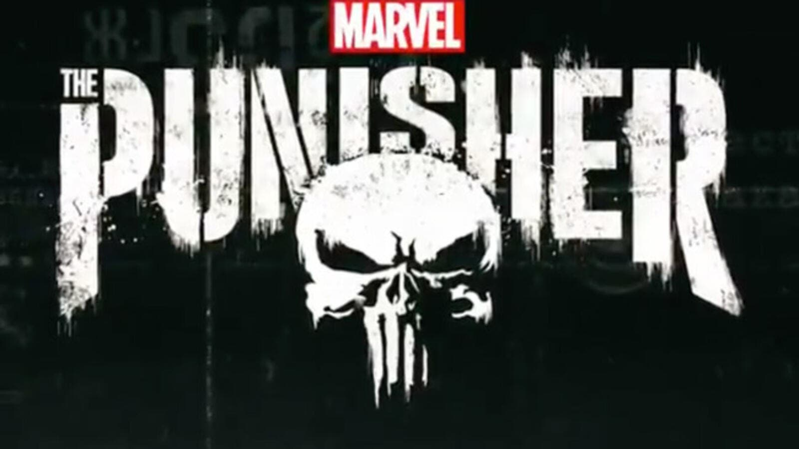 The Punisher was originally one of five Marvel comics shows on Netflix (Source: thepunisher / Twitter )