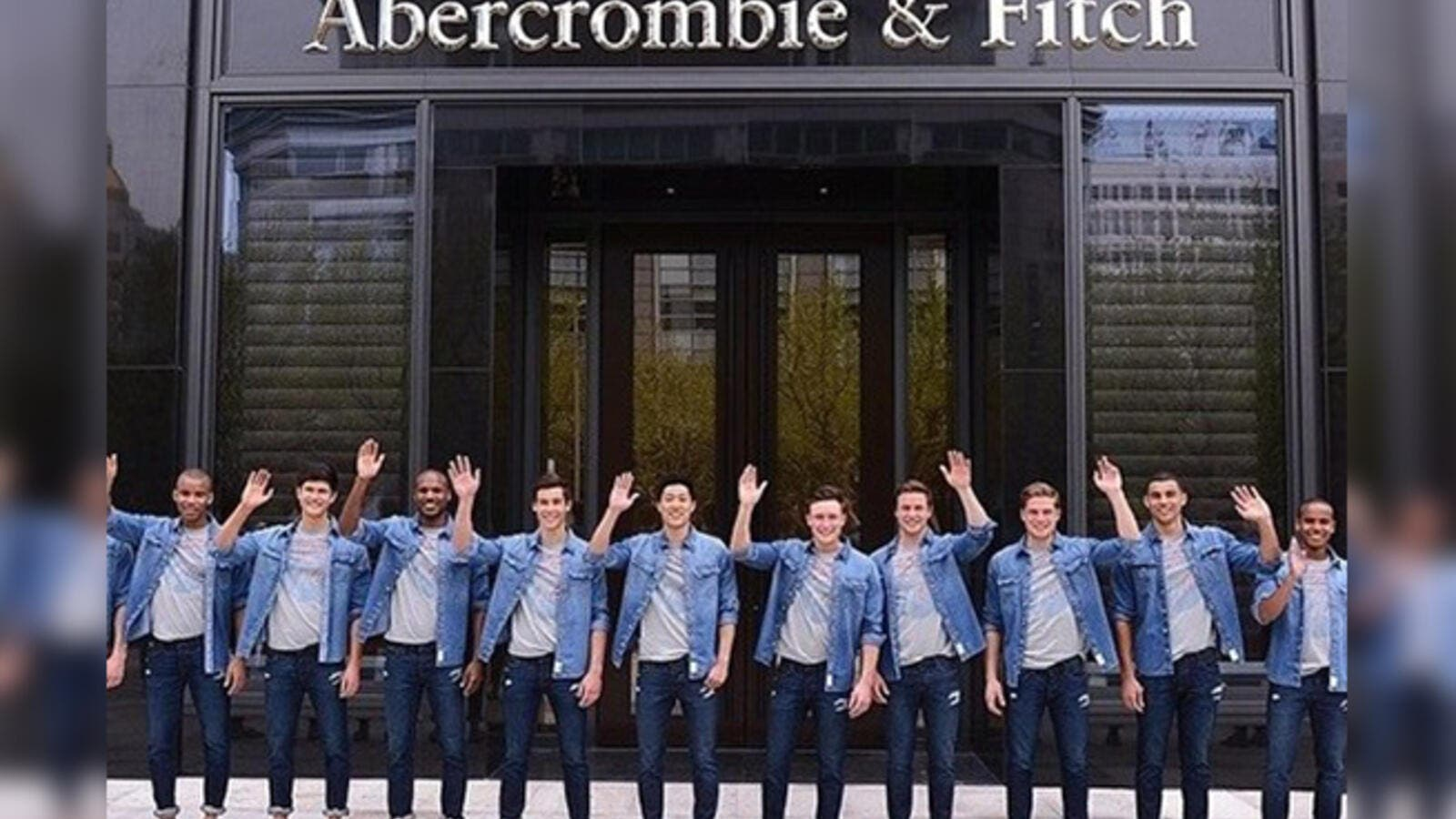 In 2013, Majid Al Futtaim signed a joint venture agreement with Abercrombie for stores in the UAE and Qatar.  (Abercrombie)