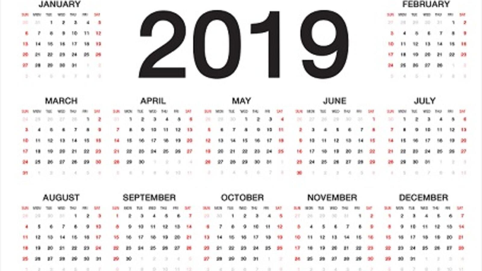 9e8ec3f310bb5 توقعات الأبراج لعام 2019