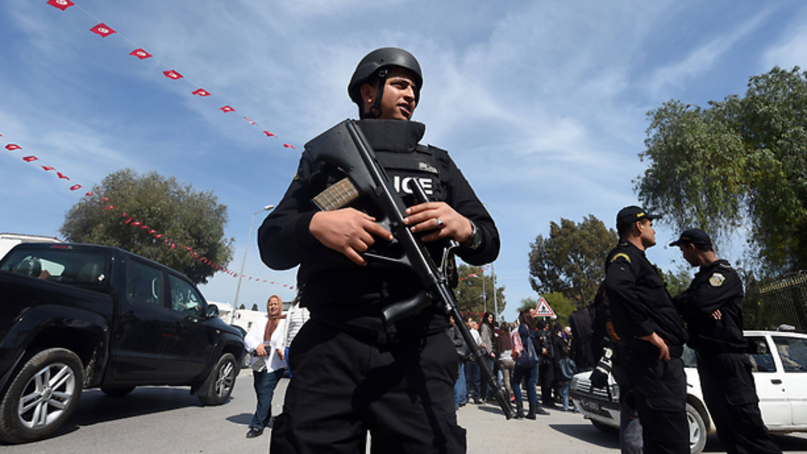 "The rights group has condemned Tunisia's controversial ""Law 52,"" which they allege sends people to prison for disproportionate lengths of time. (AFP/File)"