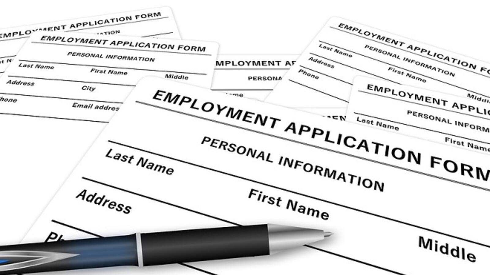 Step 1: Focus on what the employer needs. (File photo)