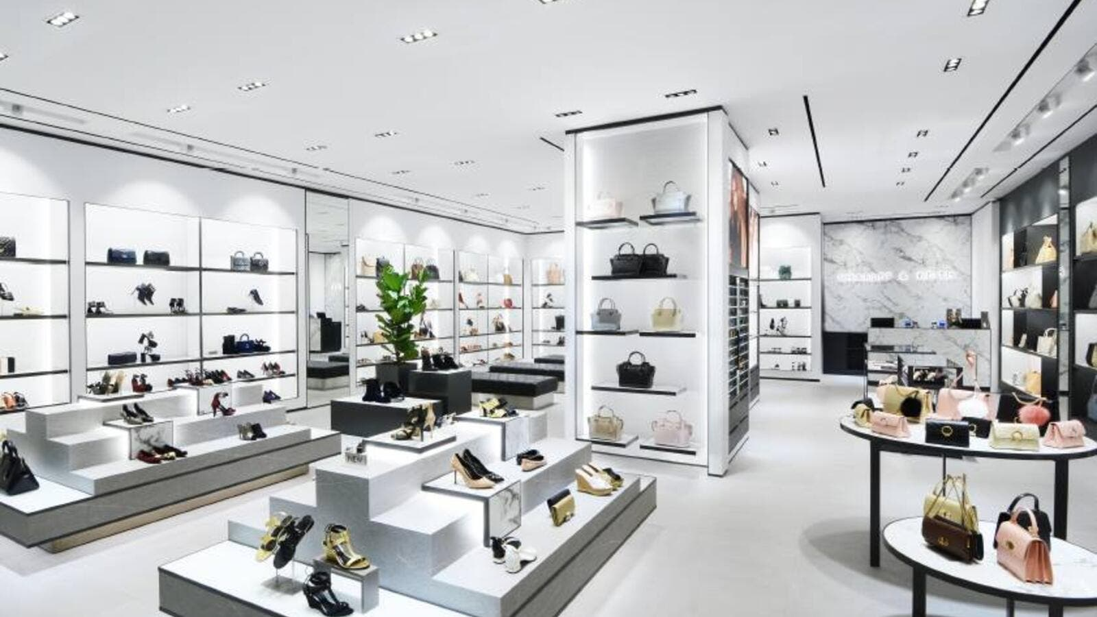 The Charles & Keith store at Vivocity, Singapore. (Facebook)