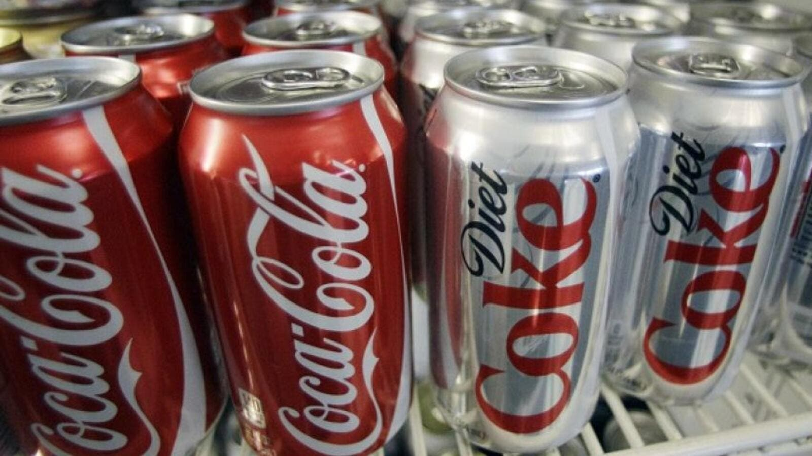In this opinion piece, Vitaliy Katsenelson explains why some under-performing companies, like Coca-Cola, still have good stocks, while the opposite is not always true. (File photo)