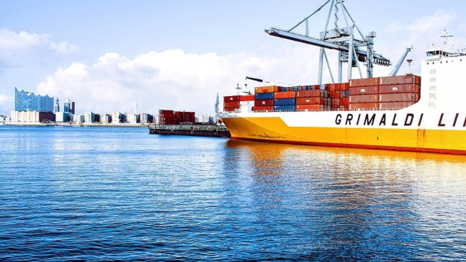 Qatar, Turkey Launch Direct Refrigerated Container Route
