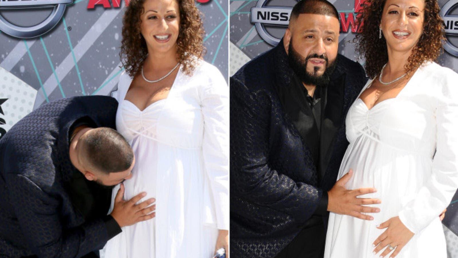 DJ Khaled chooses Arabic name for his newborn son | Al Bawaba