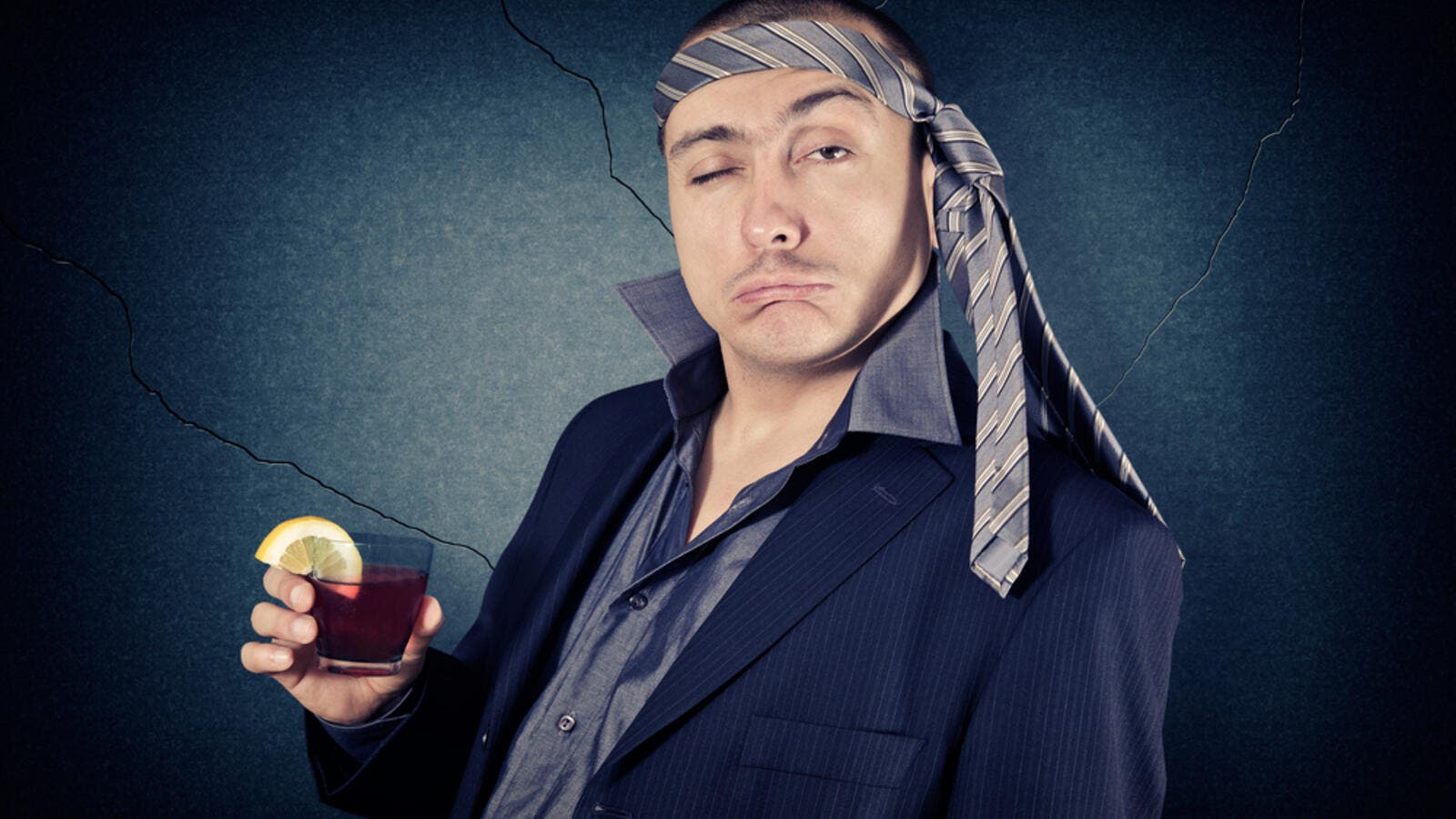 """I don't remember anything. I only gained consciousness in the police station."" (Shutterstock)"