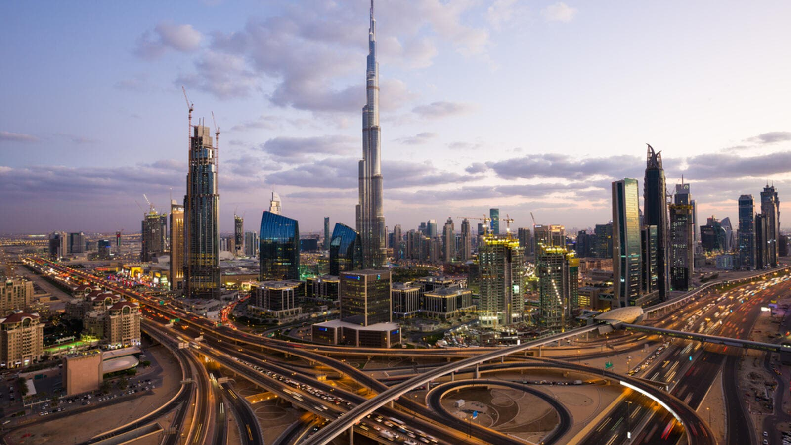 UAE and Qatar top the list of safest countries in the world