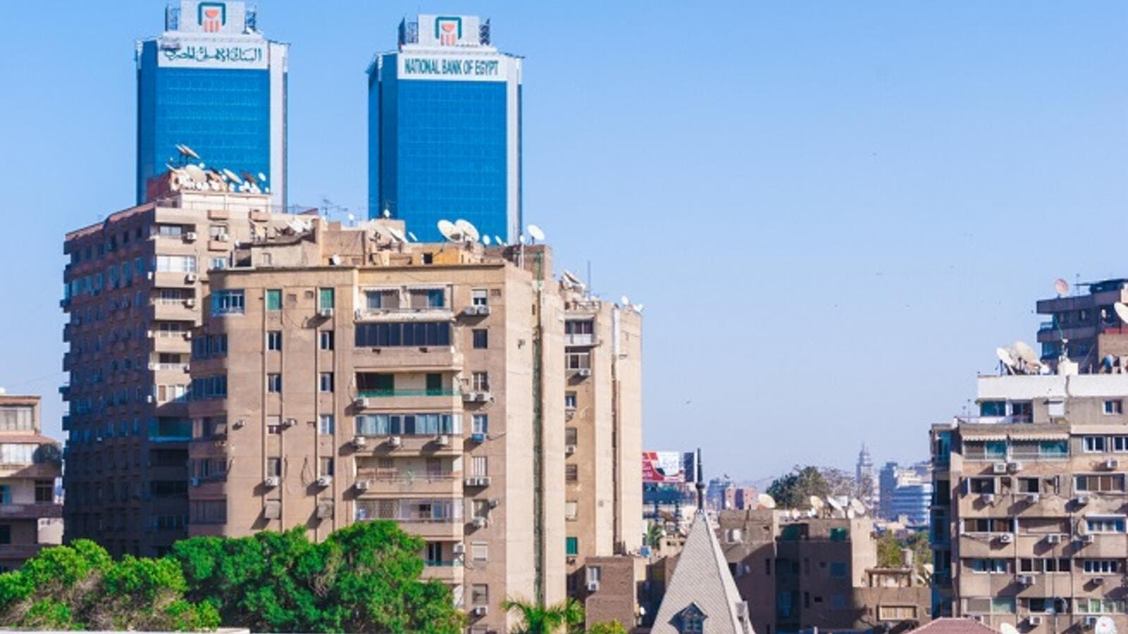 A new report shows that Egypt, Angola, Nigeria, South Africa, and Morocco, account for 68 percent of Africa's total banking revenue pool. (Shutterstock)