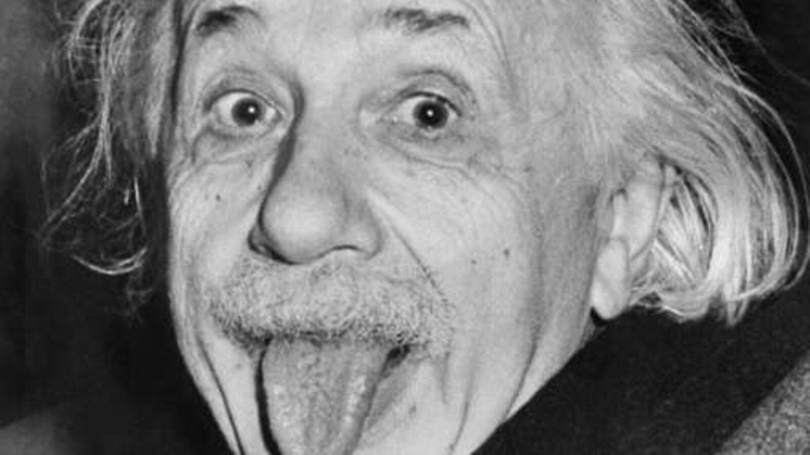 New TV series about Einstein's personal life is pure 'Genius