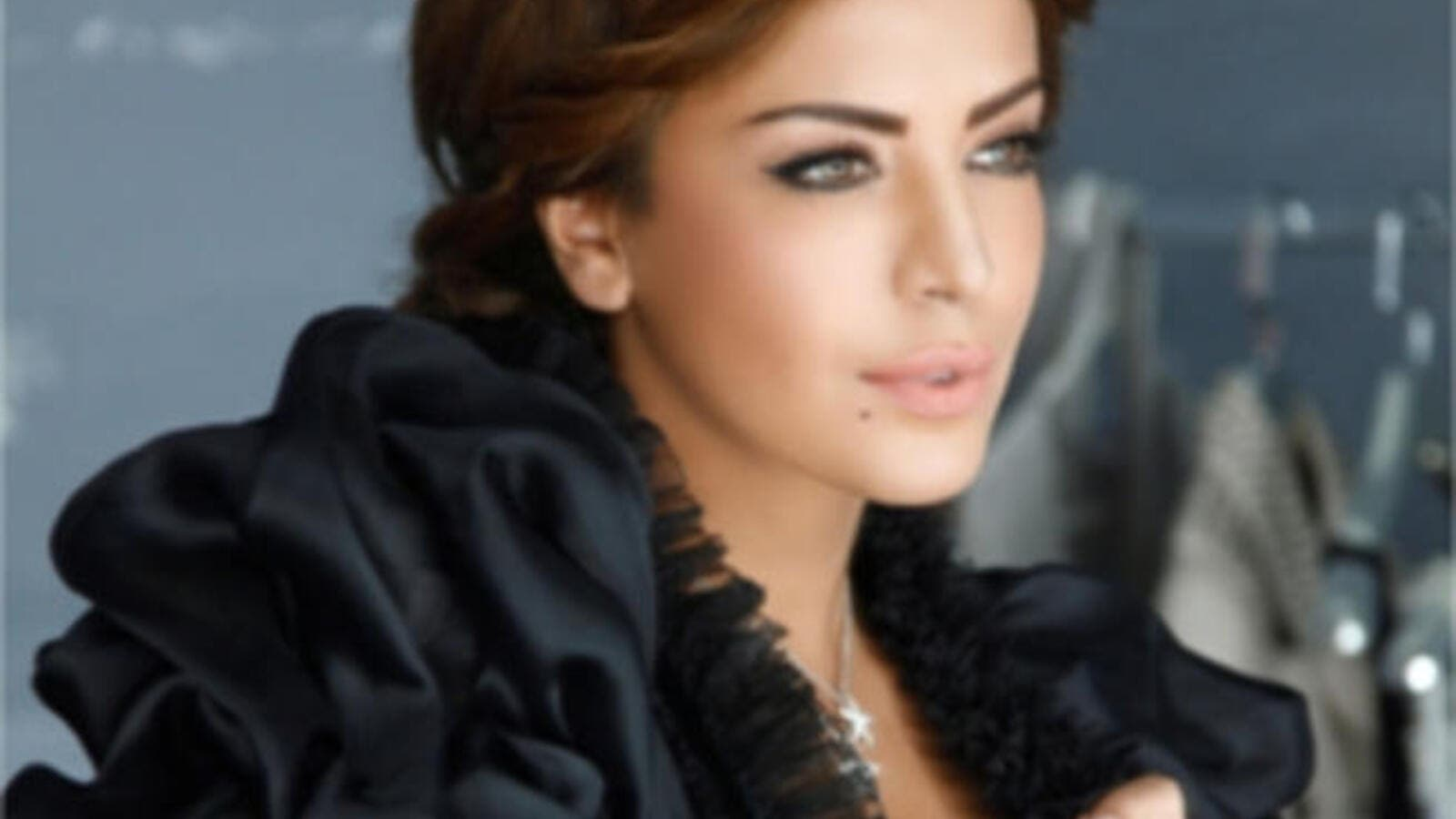 Algerian actress, Amel Bouchoucha is without child