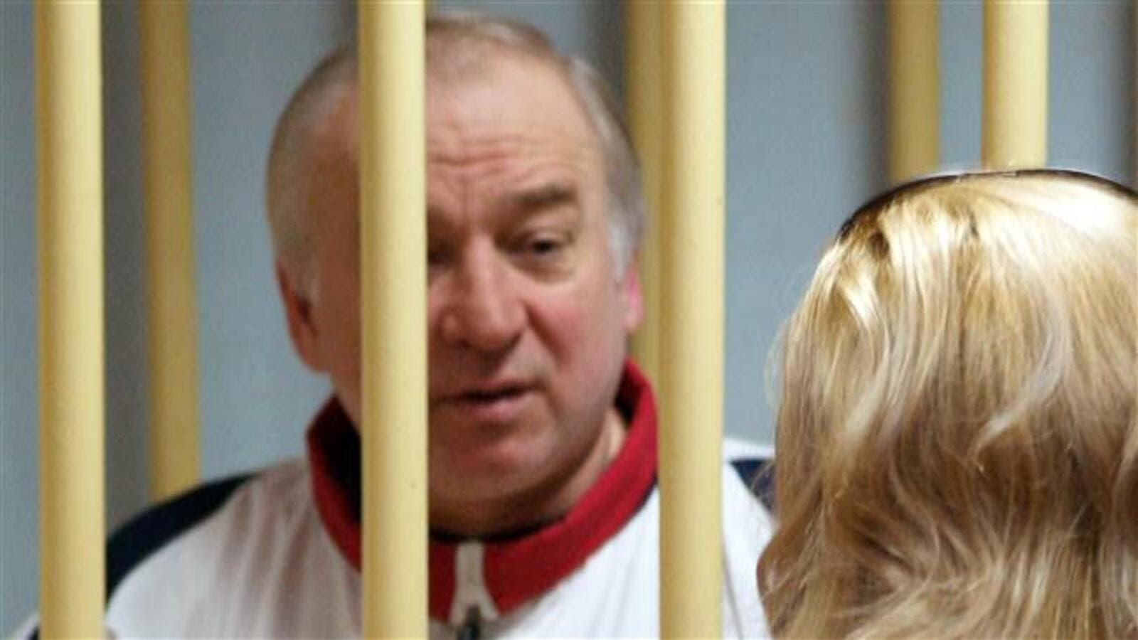 Russian ex-spy Sergei Skripal and his daughter Yulia are expected to be sent to the U.S. with new identities.(AFP/ File Photo)