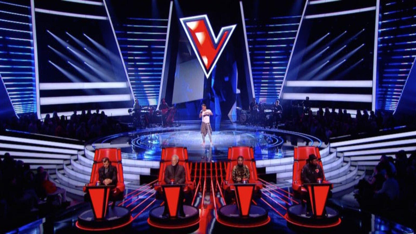 The Voice-UK