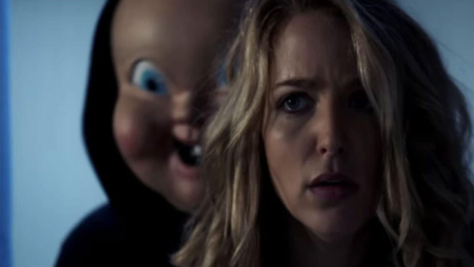Happy Death Day official trailer. (YouTube)