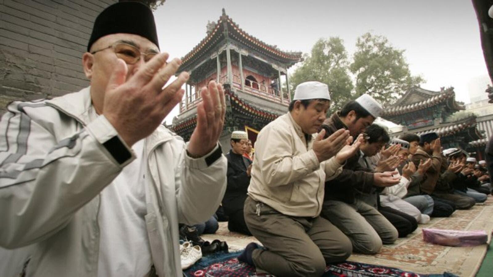 نتيجة بحث الصور عن الأويغور
