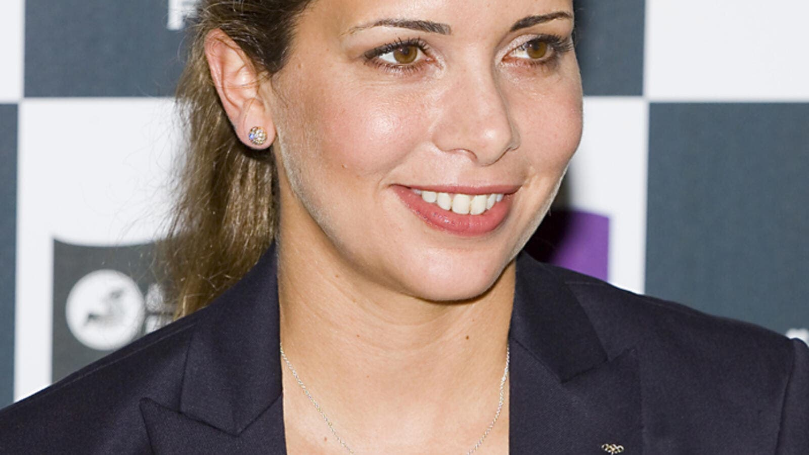 Princess Haya Bint Al Hussein is daughter of His Majesty King Hussein of Jordan, who ruled the country until his passing in 1999, and is the half-sister of His Majesty King Abdullah II Ibn Al Hussein.