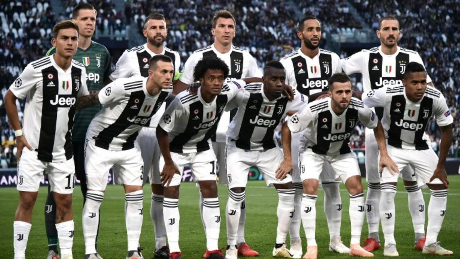 Massimiliano Allegri's side continued their perfect start to the season on Tuesday but the defender has cautioned his teammates against smugness