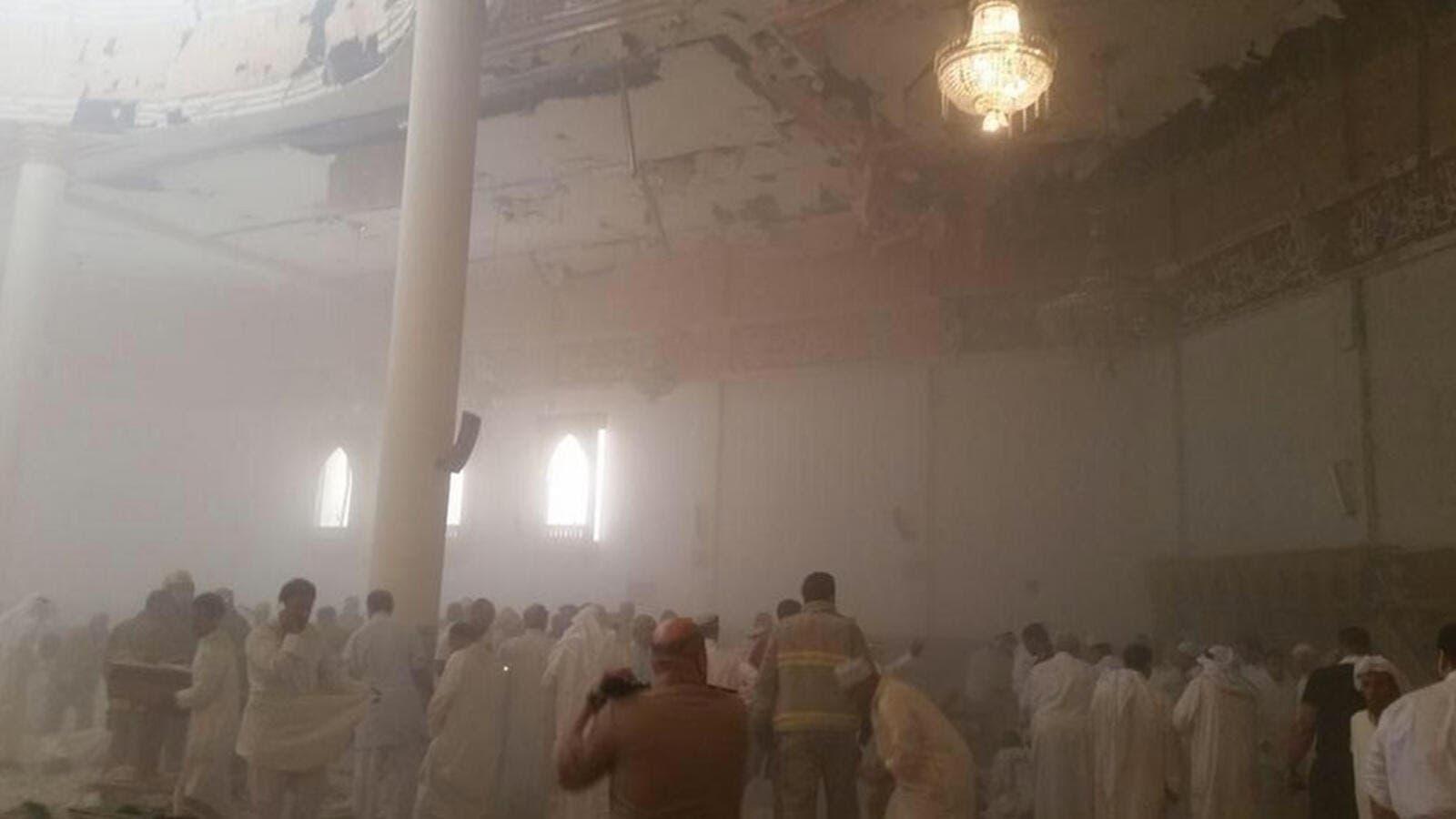 Shiite mosque bombing kills 25, injures 202 in Kuwait's