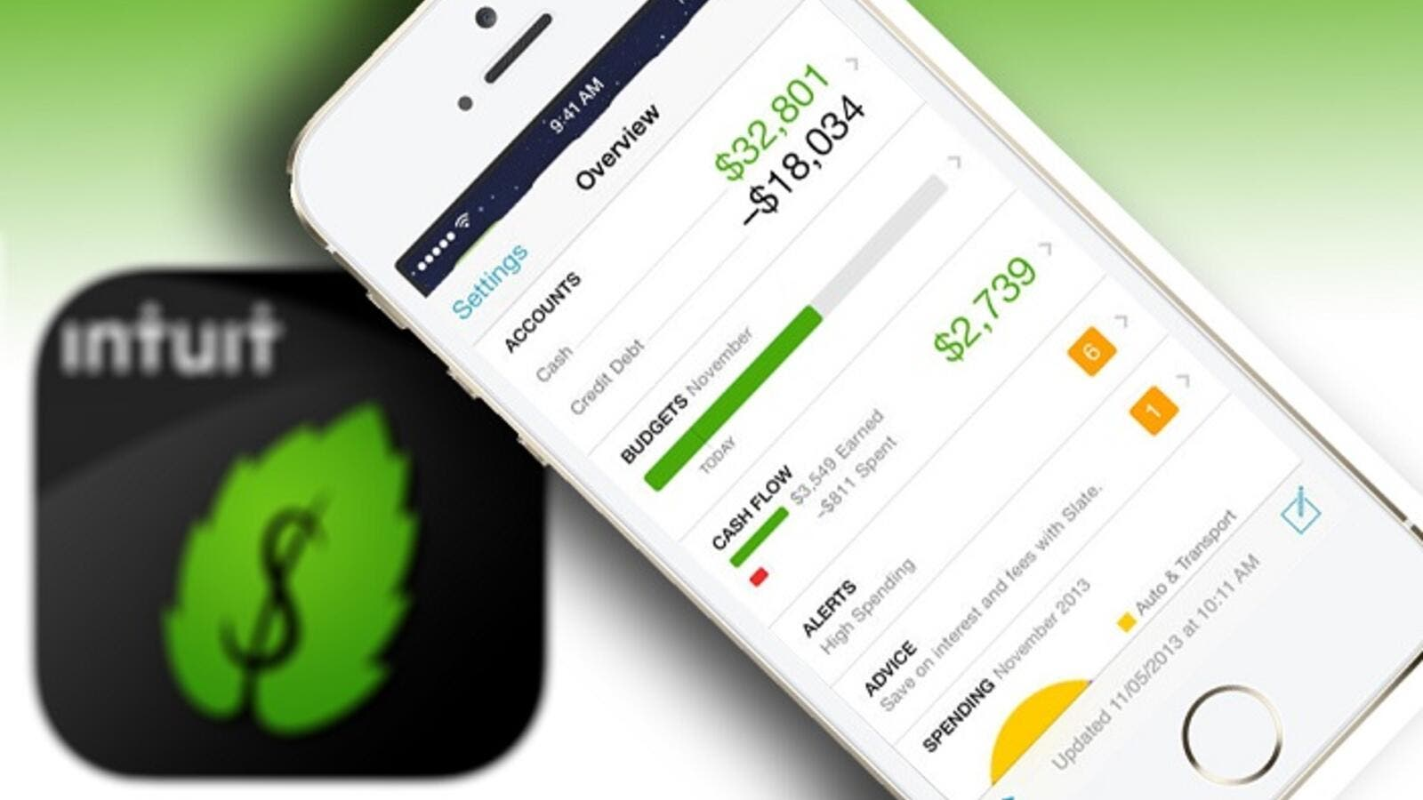5 life-changing apps that will help you save money, stick to