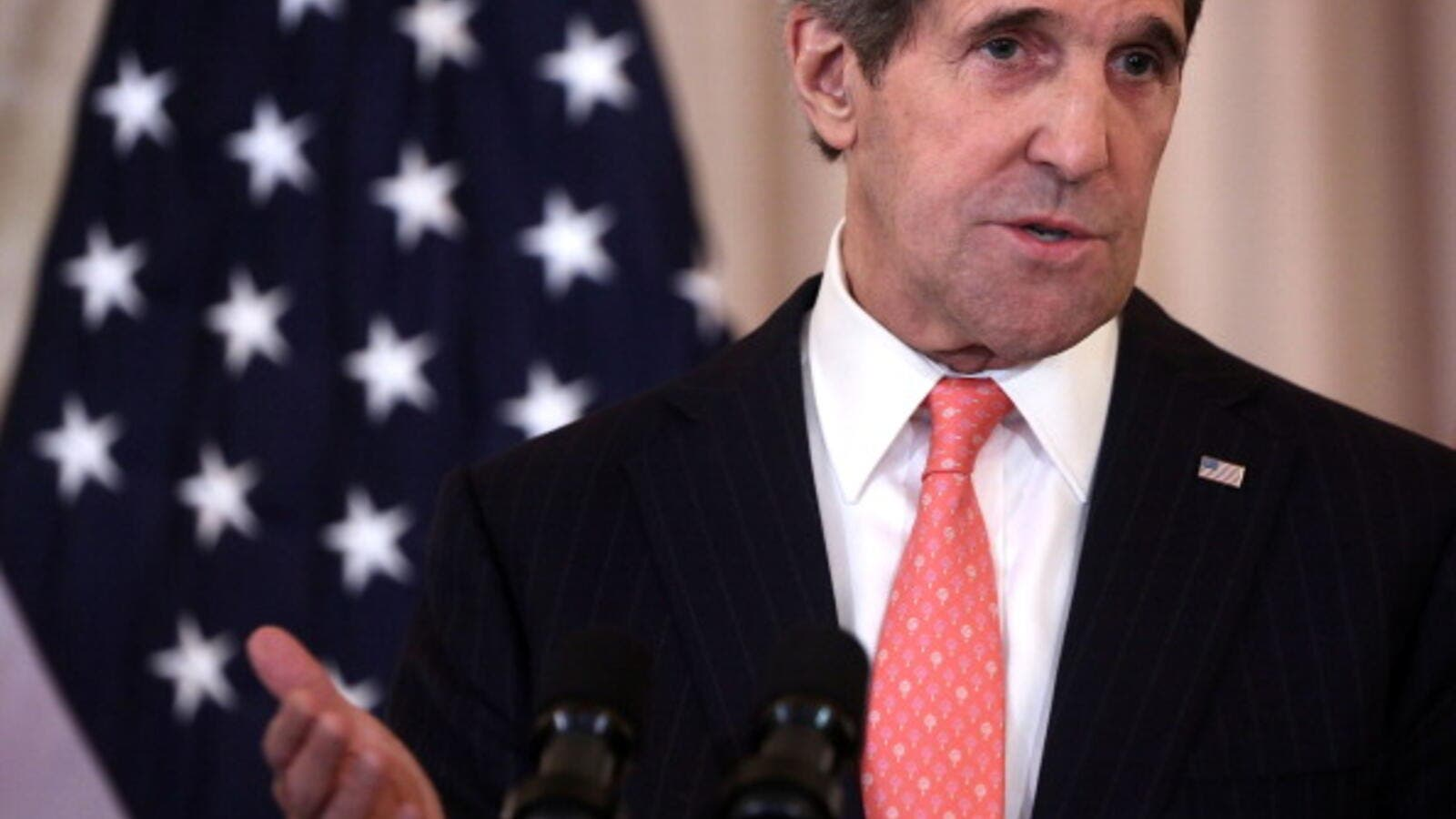 With less than 48 hours before Geneva nuclear talks, Kerry