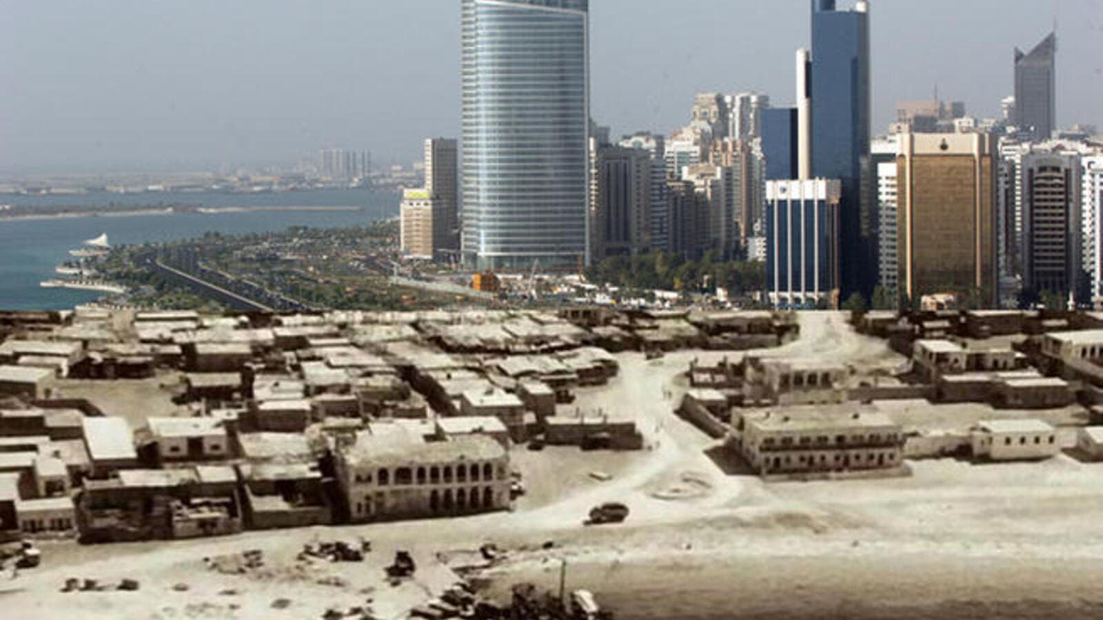The GCC is building one heck of a construction market with its $1 3