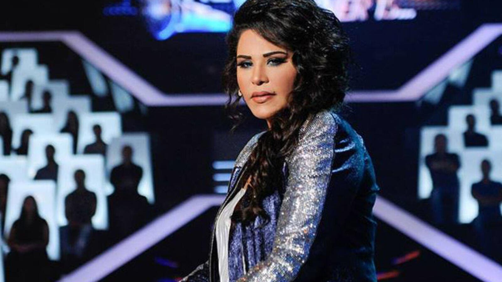 Looks like Ahlam got what she wanted in the end; Alama is out! (Image: Facebook)
