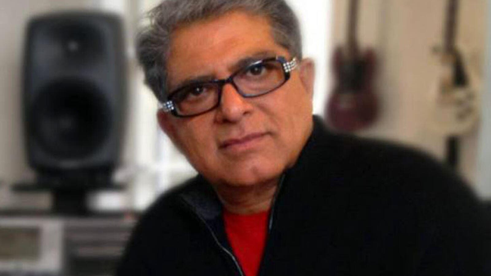 Deepak Chopra will be dishing out advice at his UAE appearances this week. (Image: Facebook)