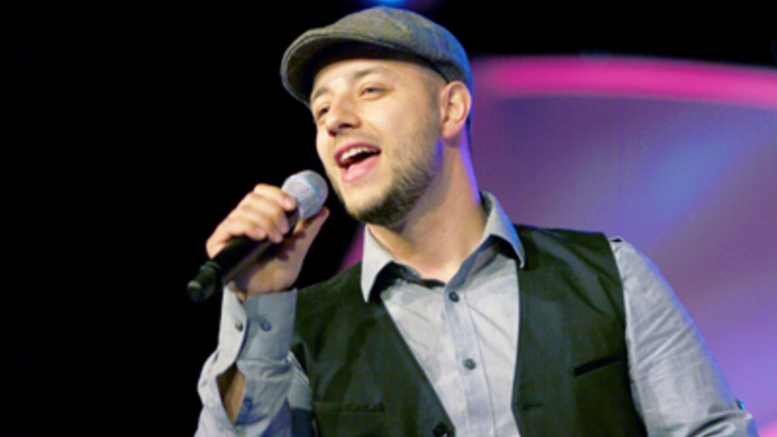 Making Muslim Music for charity: Maher Zain and Mesut Kurtis
