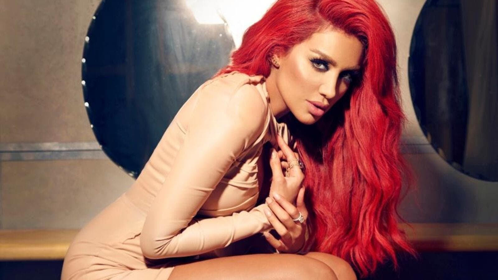 The X Arabia gets a new Factor! Talent show welcomes Maya Diab as