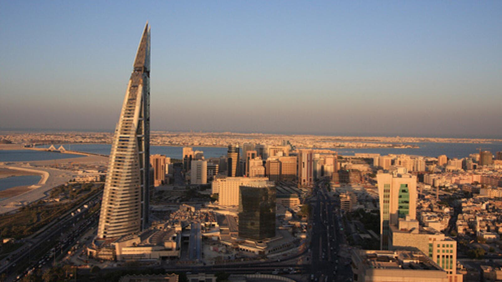Bahrain's capital has attracted over 10.8 million visitors in 2013 thus far (Courtesy of Arabia 2day)