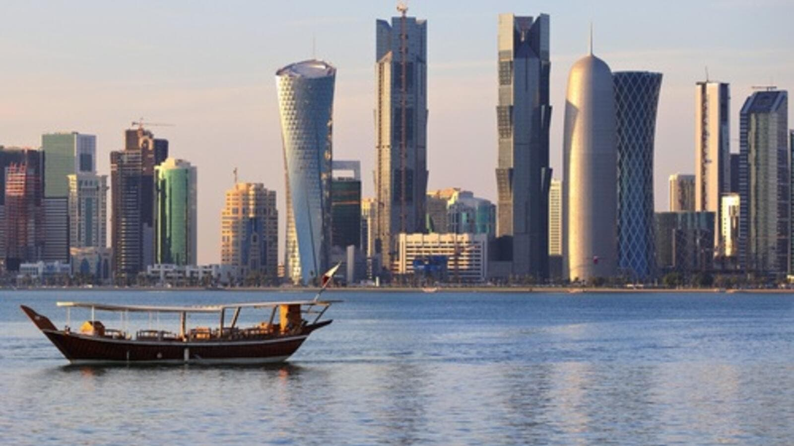 Qatar's tourism experienced 7 percent growth in the third quarter of 2013 (Shutterstock)