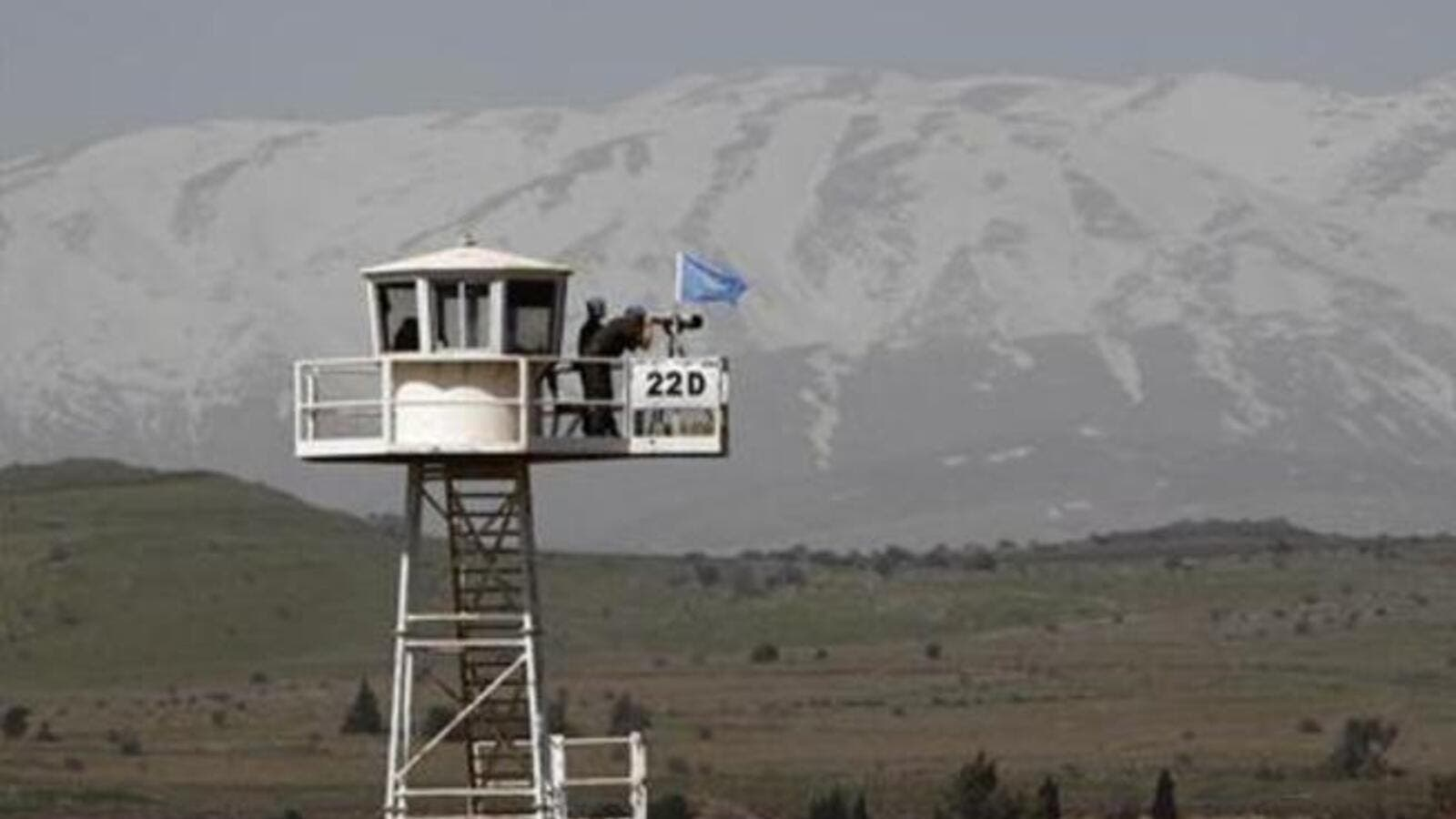 Israel has awarded its first license to drill for oil in the occupied Golan Heights