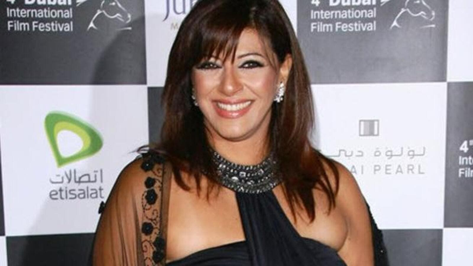 Actress Hala Sedki says the Egyptian revolution has left the country in disarray
