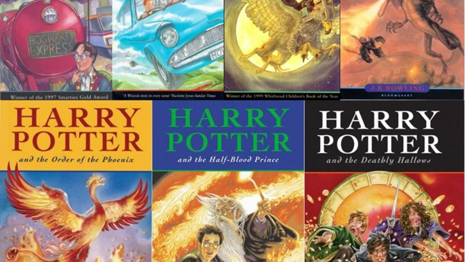 "Will ""Ajwan"" be as big a hit as the Harry Potter book series? (Image: Leedsbookclub.com)"