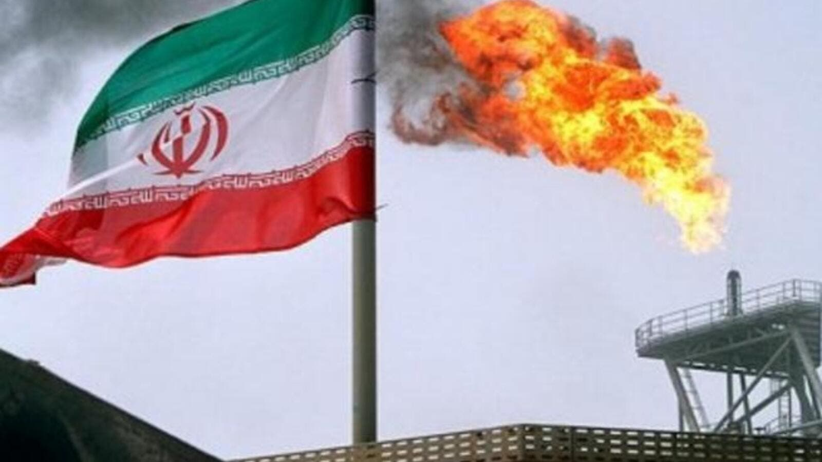 Iran claims it has managed to bypass Western sanctions on its oil industry