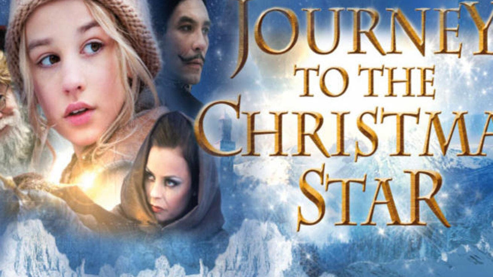 Journey To The Christmas Star.Diff Takes A Festive Journey With The Stars Al Bawaba