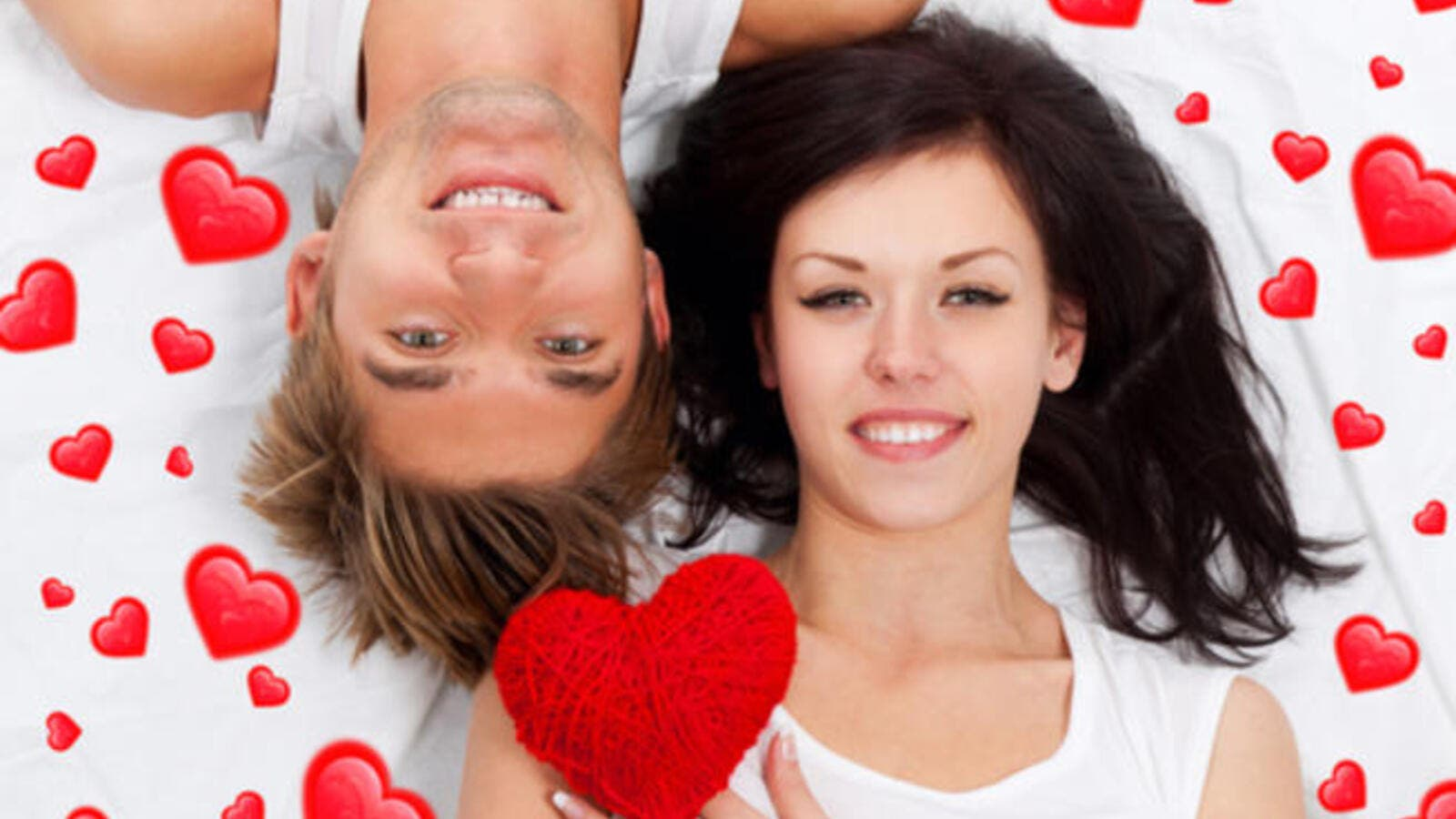 8339980e2908e حافظي على بريق علاقتكِ مع زوجكِ في عيد الحب بـ 8 نصائح