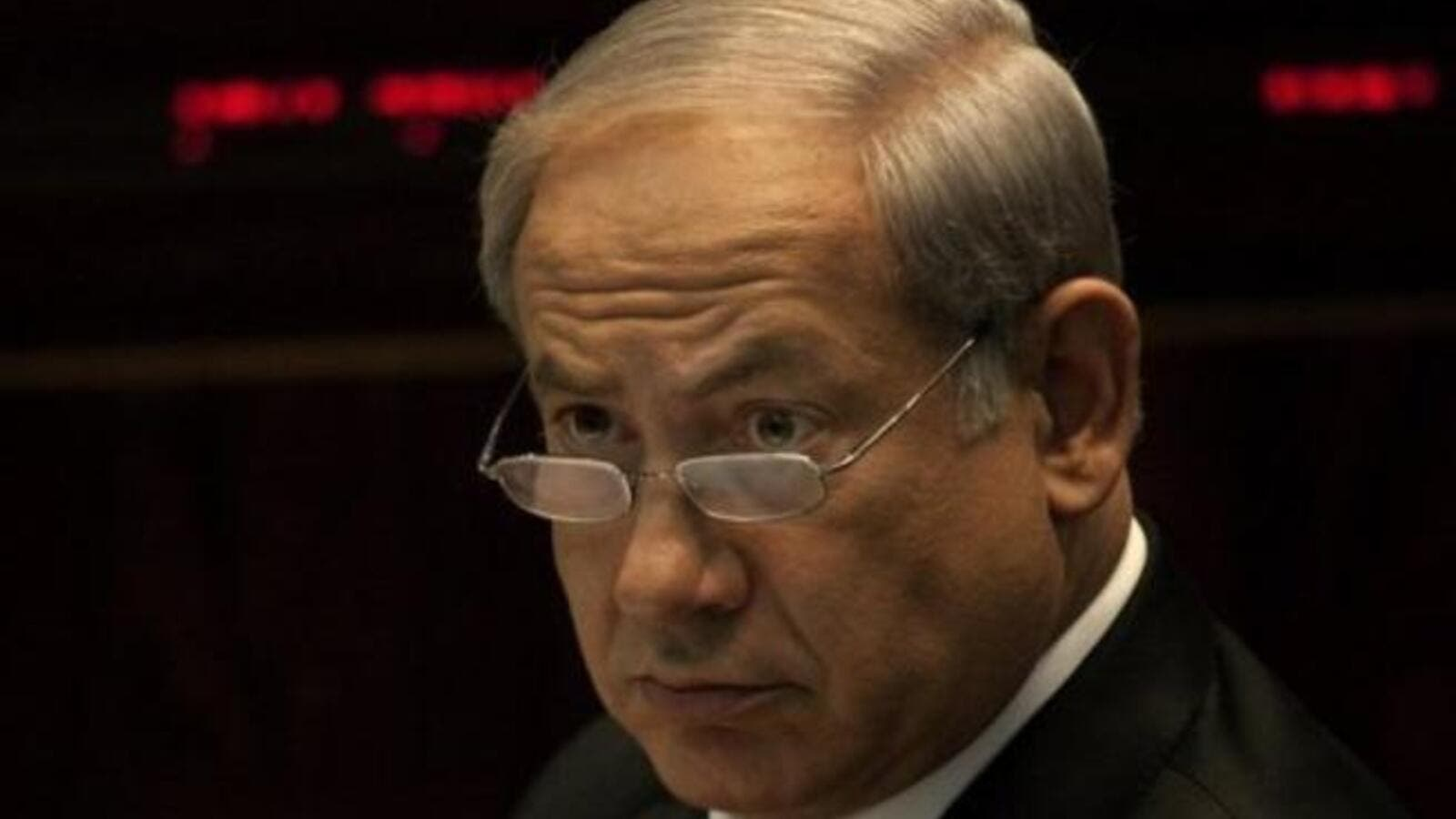 "Israeli PM Benjamin Netanyahu has slammed Sunday's nuclear deal with Iran as a ""historic mistake"". (AFP/File)"