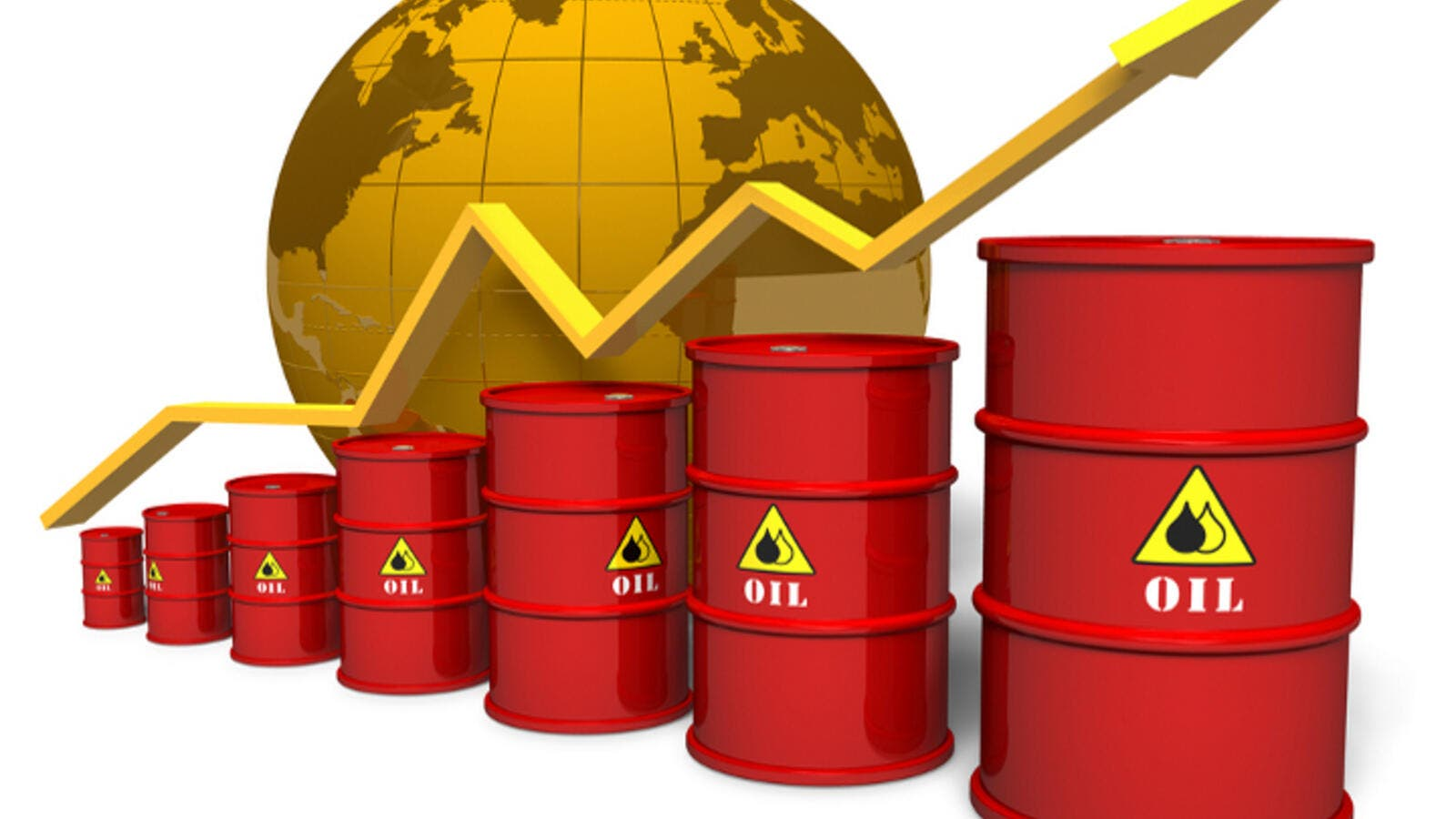 Increase in global supply will result in a drop in oil prices. (Image credit: Shutterstock)