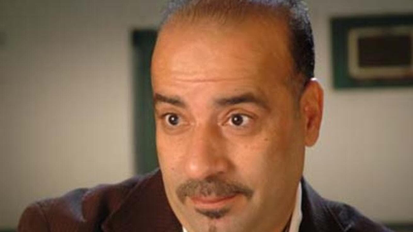 Winning: Mohamed Saad got his revenge on TV channels who refused to pay him the remainder of his business payment. (Image: AlBawaba)