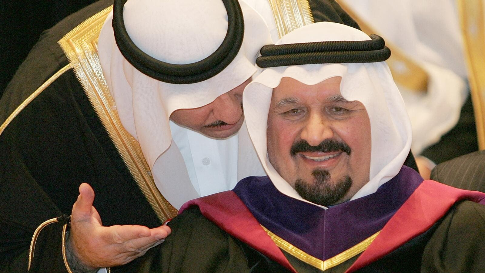 Saudis will miss Crown Prince Sultan whose death leaves a void | Al