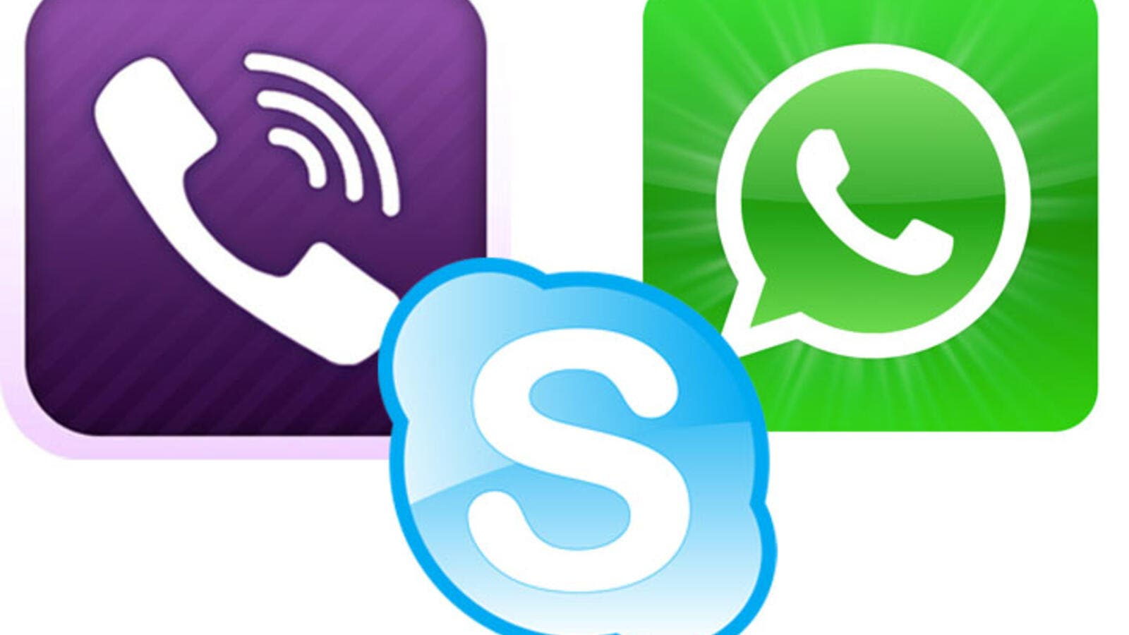Saudi Arabia has not yet banned messaging apps, such as Skype, despite threats