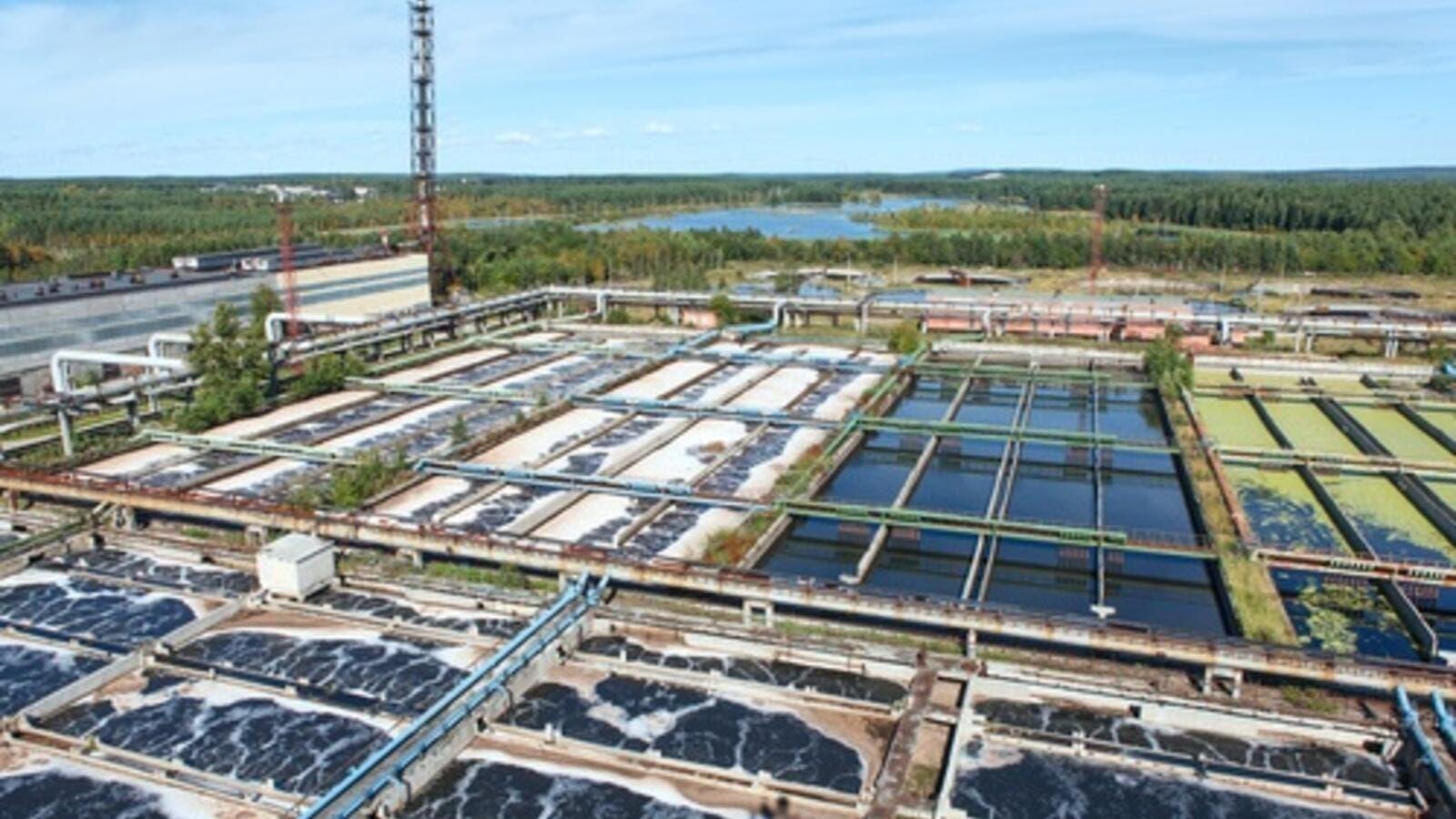 Why Saudi is spending $29 billion on water, renewable ...
