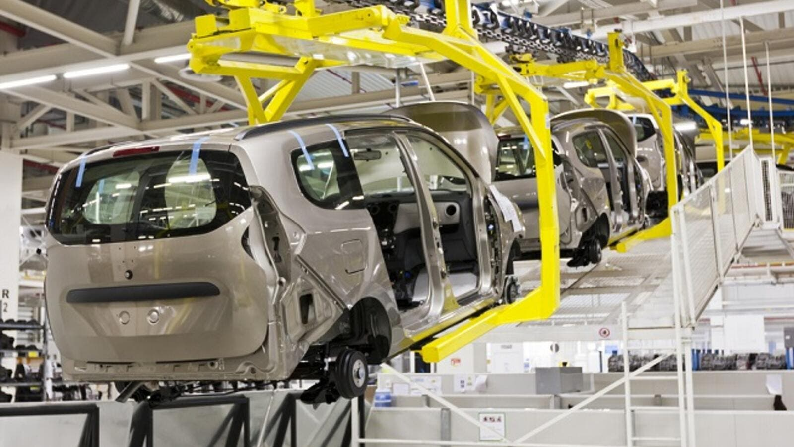 The deal includes the installation of a manufacturing facility specialized in automotive components production. (Shutterstock)