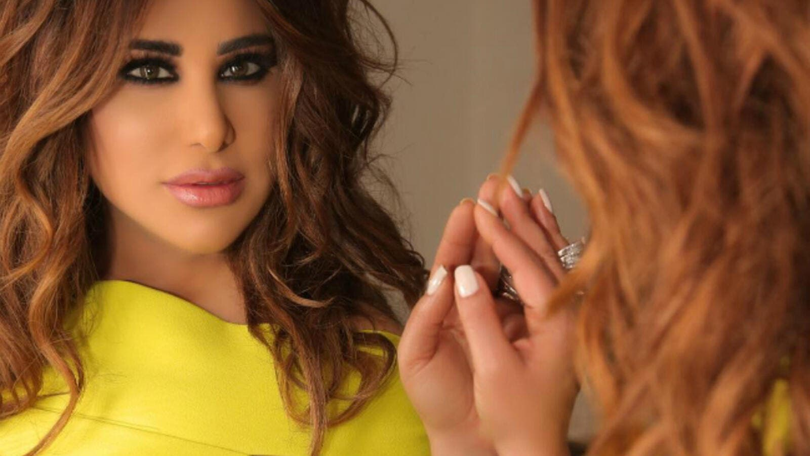 Najwa Karam requested the audience to stop live shoots to their social media accounts