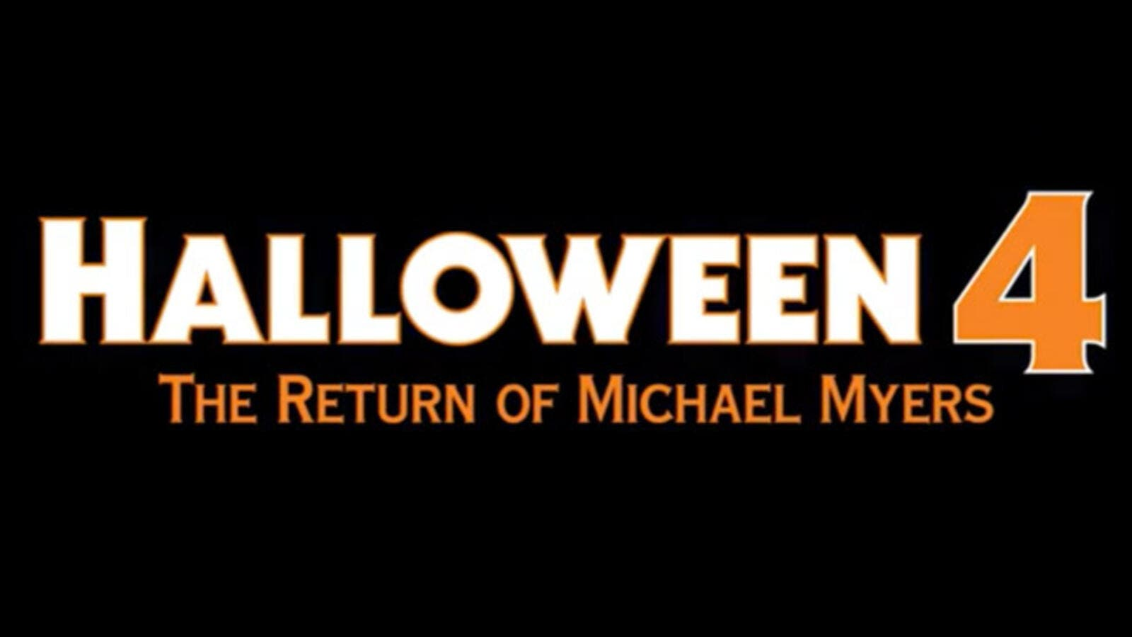 'Halloween 4: The Return of Michael Myers' will be at the Universal Studio on Sept. 14 (Source: Universal Orlando Resort / Youtube )