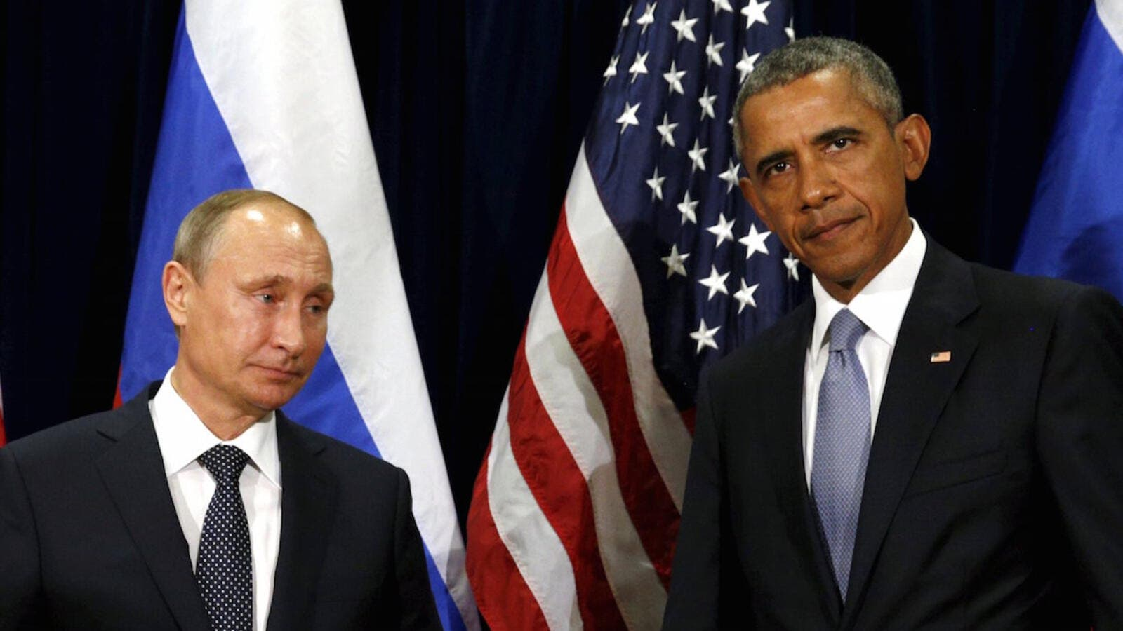 Putin and the West agree on more about Syria than usual after this G20, at least on paper.  (AFP/File)
